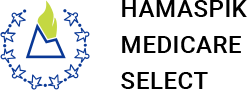 hamaspik-medicare-select-logo
